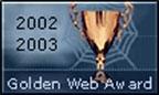GoldenWebAward
